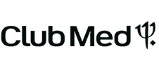 Club Med logo good