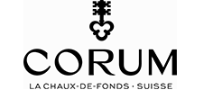 Corum logo good