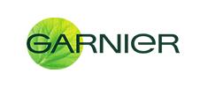 Garnier logo good