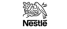 Nestle logo good