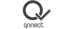 Qnnect logo good