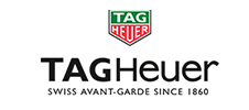 Tag Heuer logo good