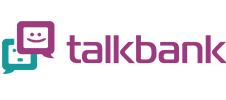 talkbank logo